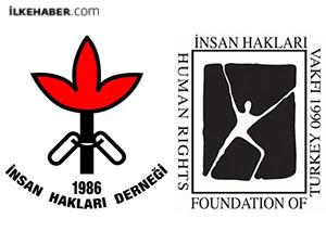 İHD ve TİHV Diyarbakır ve Kızıltepe saldırılarını kınadı