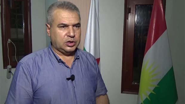 PYD Güçleri Qamışlo'daki parti binalarına saldırdı