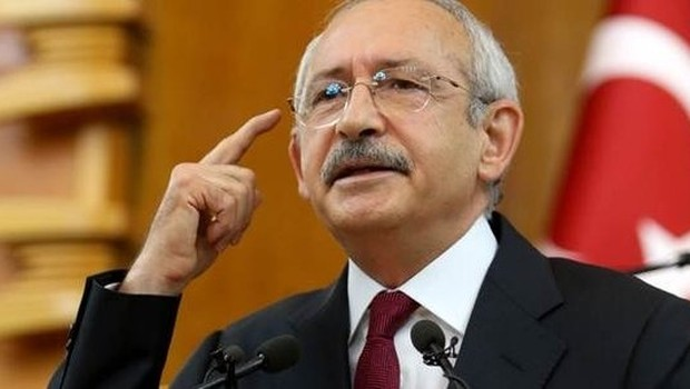 Kılıçdaroğlu:Siyasetin Görevi HDP'yi Meşru Alana Çekmek