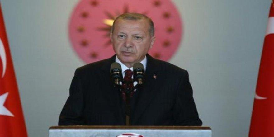 Erdoğan, harekat için tarih verdi