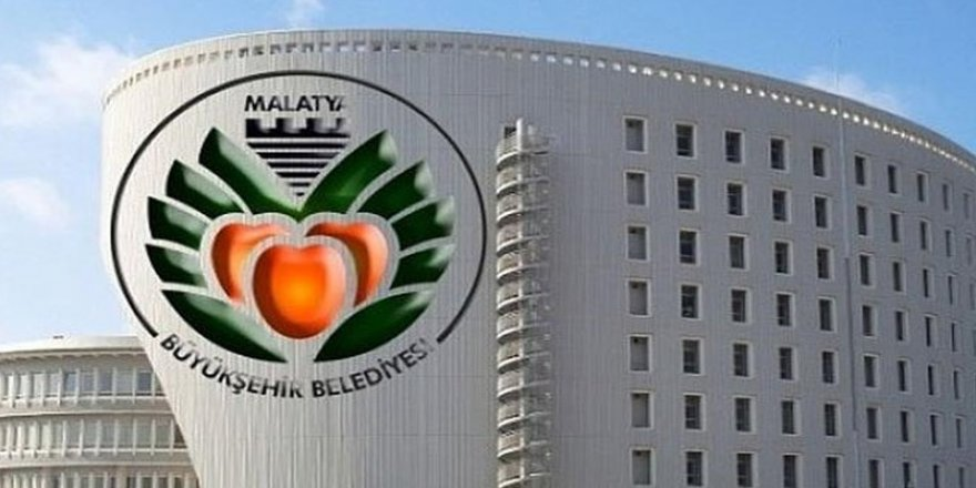 AKP'li Malatya Belediyesi 254 misafire 11.4 milyon lira harcadı