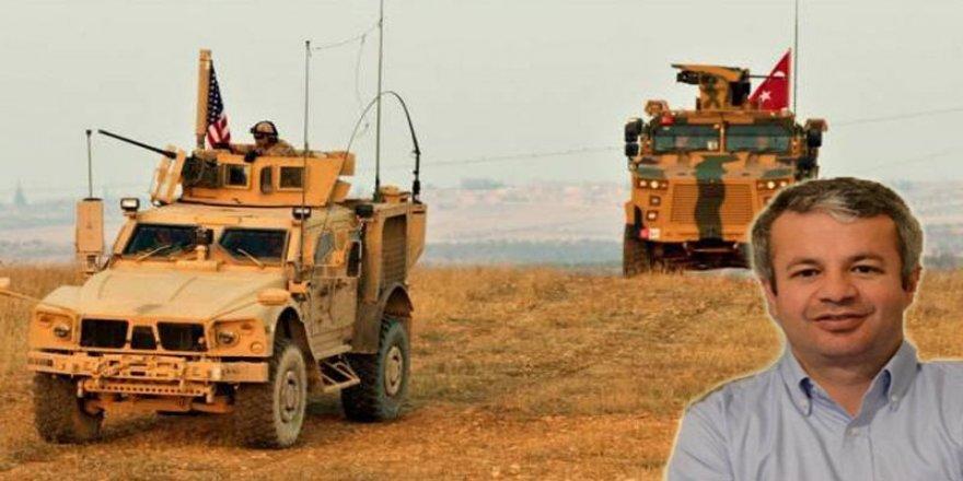 Doç. Dr. Güneş: Türkiye Kürtlerin aktör olmasına karşı