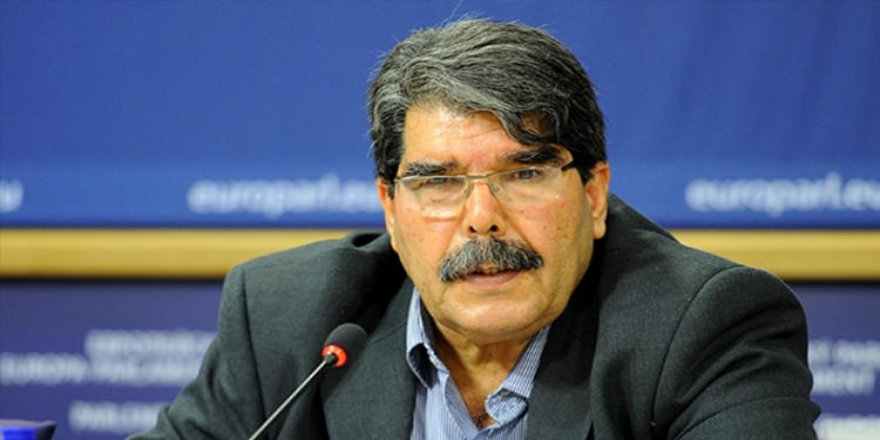 Salih Müslim: Kürt sorunu çözülmeden Ortadoğu'daki hiçbir sorun çözülmez