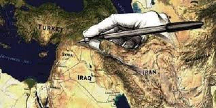 Tükenişin faturasını Kürtlerden çıkartmak istediler yine olmadı!