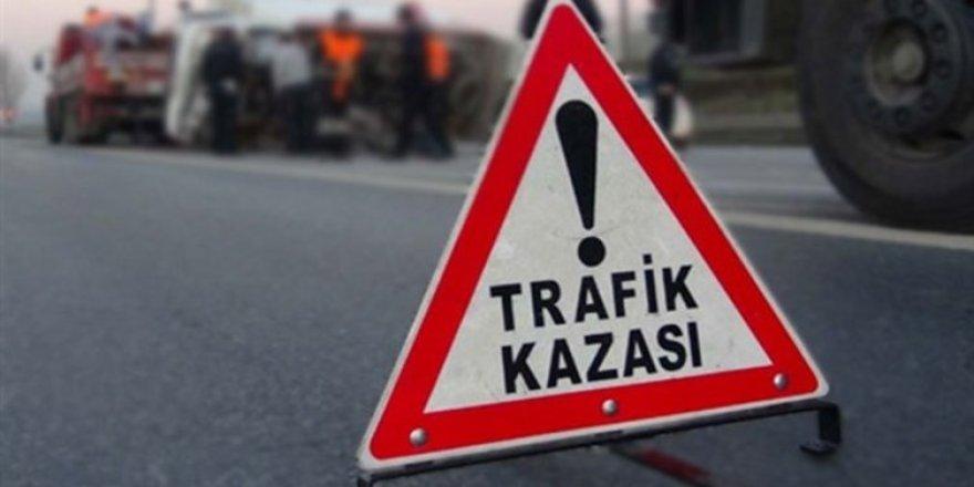 Kazalarda 24 kişi hayatını kaybetti