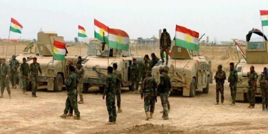 Kürdistani bölgelerdeki güvenlik açığını Irak ile konuşacağız