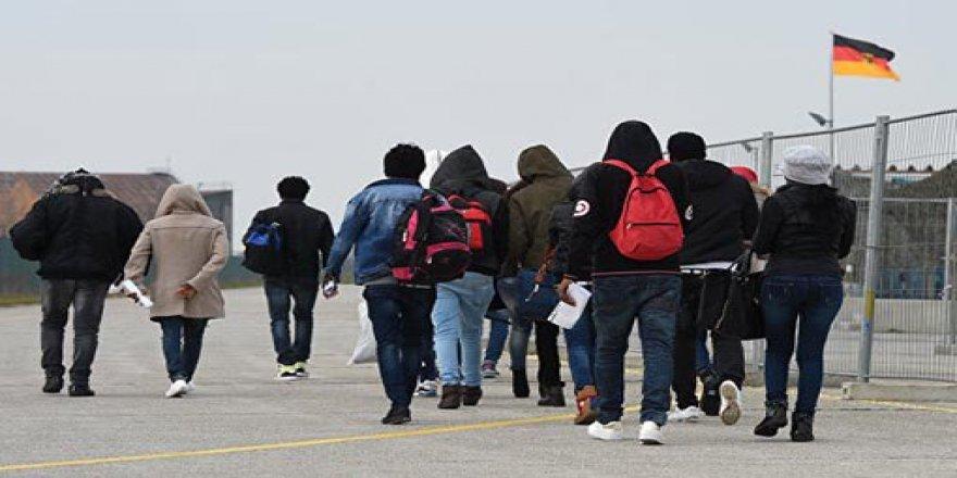 Türkiye'den Almanya'ya iltica başvurularında eğitim düzeyi yükseliyor