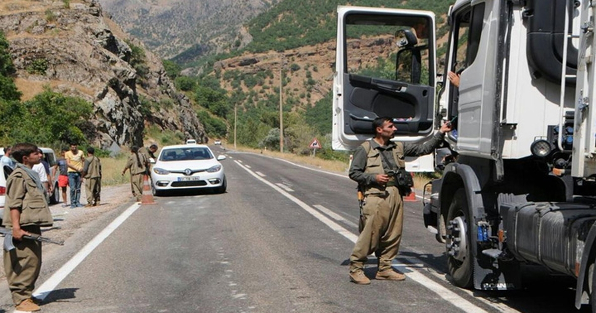 PKK; AKP Gençlik Kolları Başkanını Öldürdü
