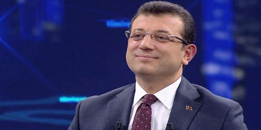 İmamoğlu'ndan AK Partili vekile suç duyurusu