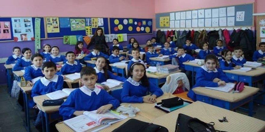 Devlet okullarında 'özel sınıf', 'normal sınıf' ayrımcılığı