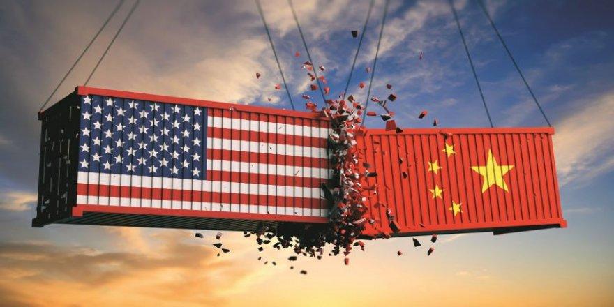 Ticaret savaşında geri adım!