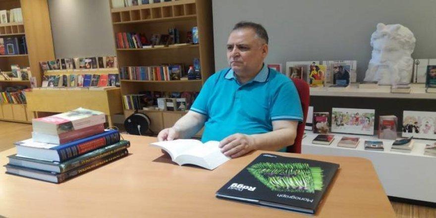 Ali Husein Kerim'in Kürtçenin Etimolojik Sözlüğü