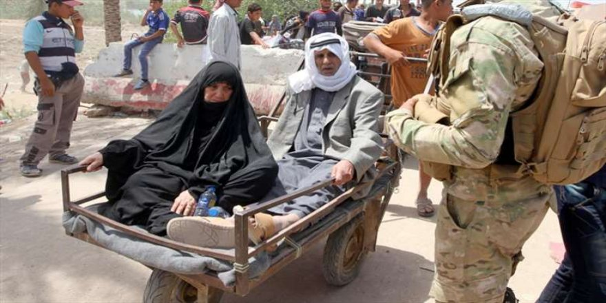 Sünnilerden Şiilere suçlama: Engel oluyorlar