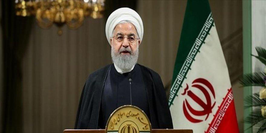 """İran'dan AB ülkelerine: """"üçüncü adımı atacağız"""""""
