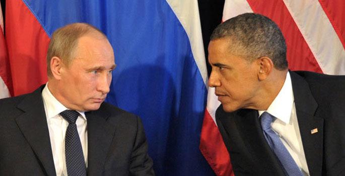 Rusya, ABD İle Ortak Operasyon Niyetinde