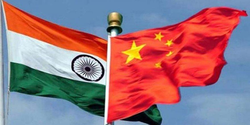 Çin'den Hindistan'a: Cammu kararı hükümsüzdür