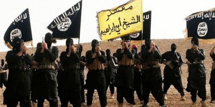 IŞİD Haşdi Şabi milislerine saldırdı