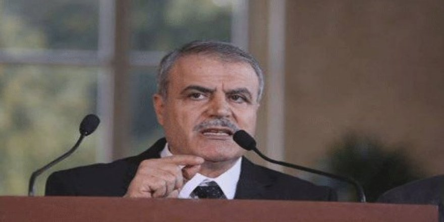 Suriyeli muhalif liderden Kürtlere hakaret