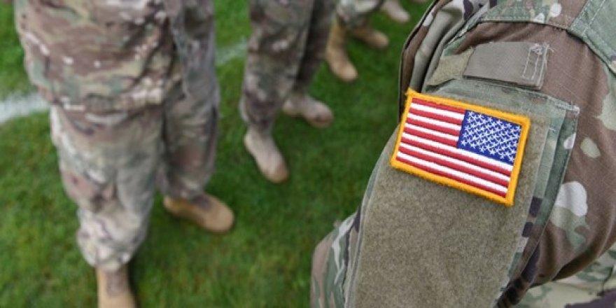 ABD'den 'müşterek harekât merkezi' açıklaması