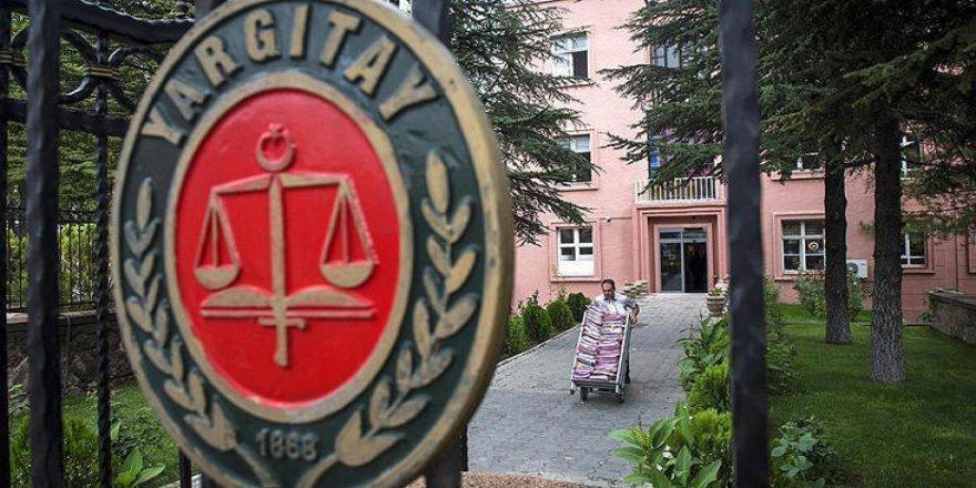 Yargıtay boykot eden baroları hedef aldı