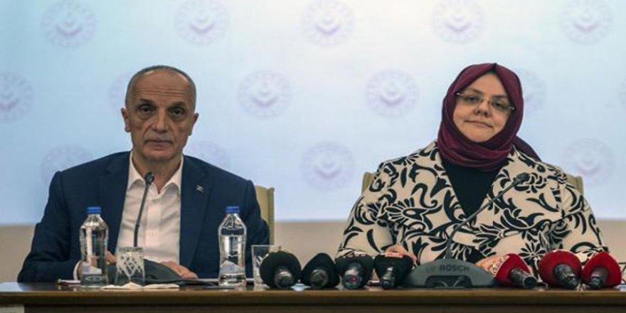Ergün Atalay: Bana saldıranlar işçi değil