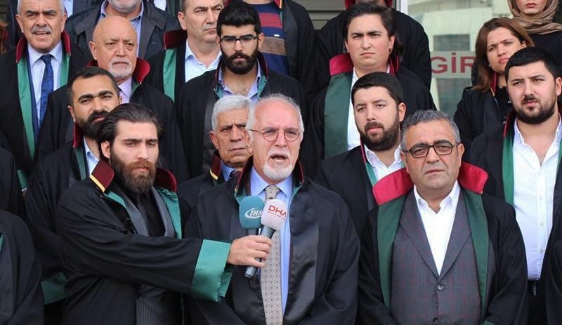 'Erdoğan ve Yargıtay mesajı almazsa başka protestolar da olabilir'