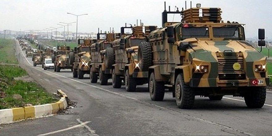 TSK konvoyuna yönelik hava saldırısında 3 sivil öldü, 12 sivil yaralandı