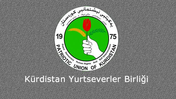 YNK Politbüro Üyesi: Kürdistan'daki kriz için ABD devrede