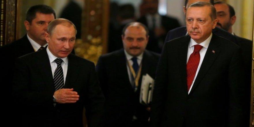 Bloomberg: ABD yaptırımlarına karşı acil toplantı düzenlendi