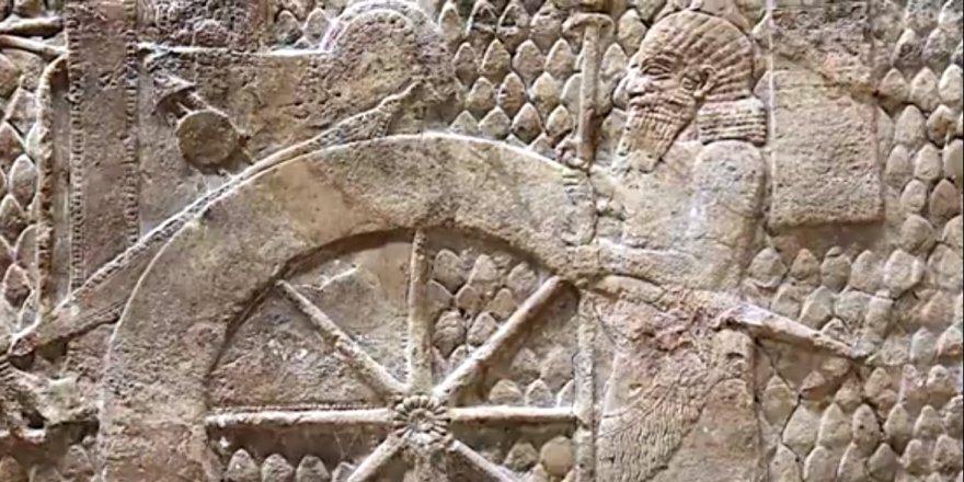 Kürdistan'da yaşamış bir Yahudi peygamber; Nahum Elkuşi