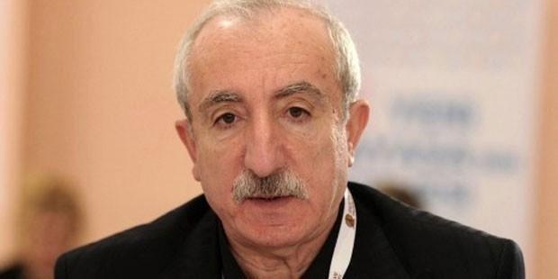 Miroğlu: Kürt denilince akla sadece HDP gelmemeli
