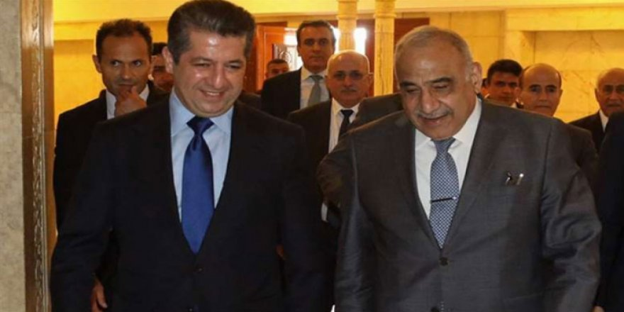 Irak'ın tüm toplantılarına Kürdistan Bölgesi temsilcileri de katılacak!