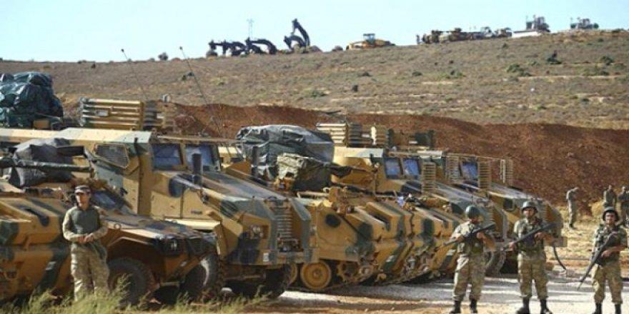 İdlib'e yönelik savaşın değişmezleri ve seyri