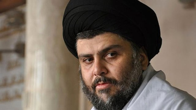 Mukteda El-Sadr:Umarım Kürtler Irak'tan Ayrılmaz