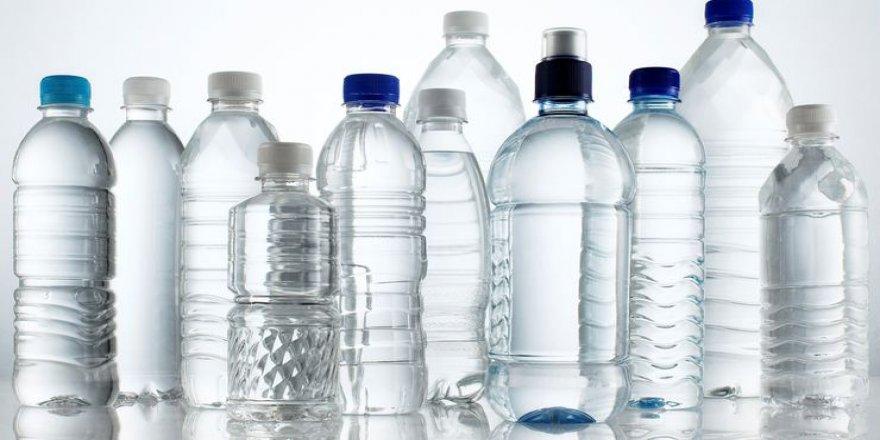 Pet şişelere zorunlu dezopito geliyor