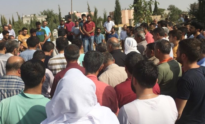 Patlamada ağır yaralanan Baba Aydemir'de hayatını kaybetti