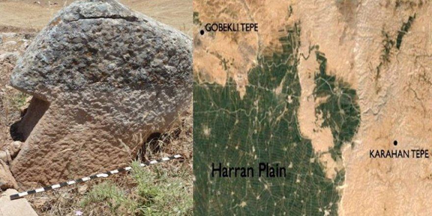 'İkinci Göbeklitepe'de kazılar başlıyor