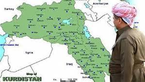 Kürdistan'da ilk bağımsızlık anketi sonuçları