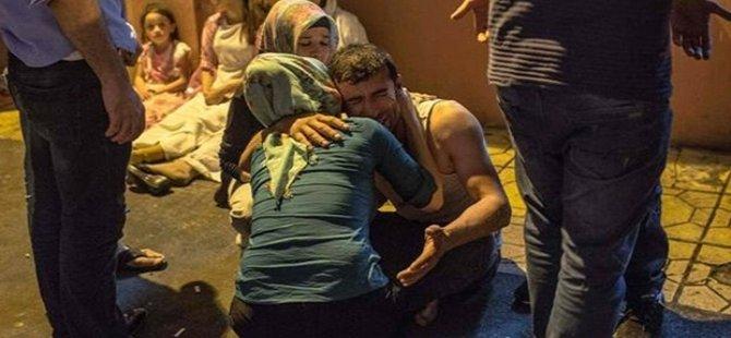Dünya basını Gaziantep saldırısını nasıl gördü?