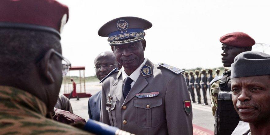 Darbeci Generale 20, Eşine 30 Yıl Hapis