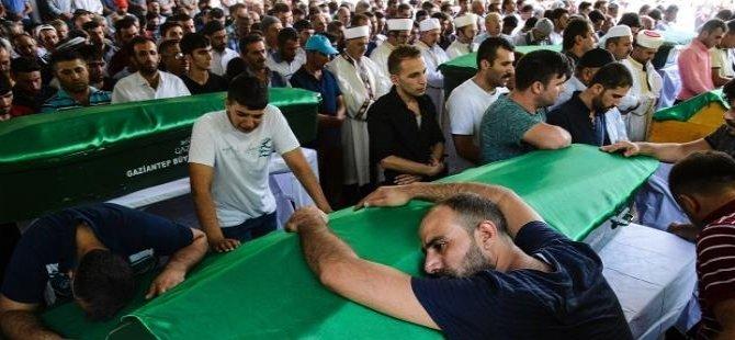 14 ayda 24 bombalı saldırı; 377 kişi hayatını kaybetti, 1717 kişi yaralandı