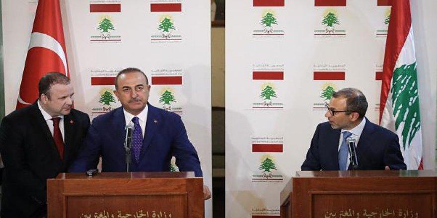 Lübnan İle Türkiye Arasında Osmanlı Krizi