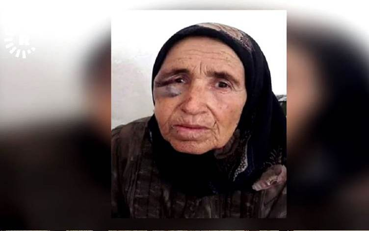 74 Yaşındaki Efrinli Kadını İşkence İle Öldürdüler