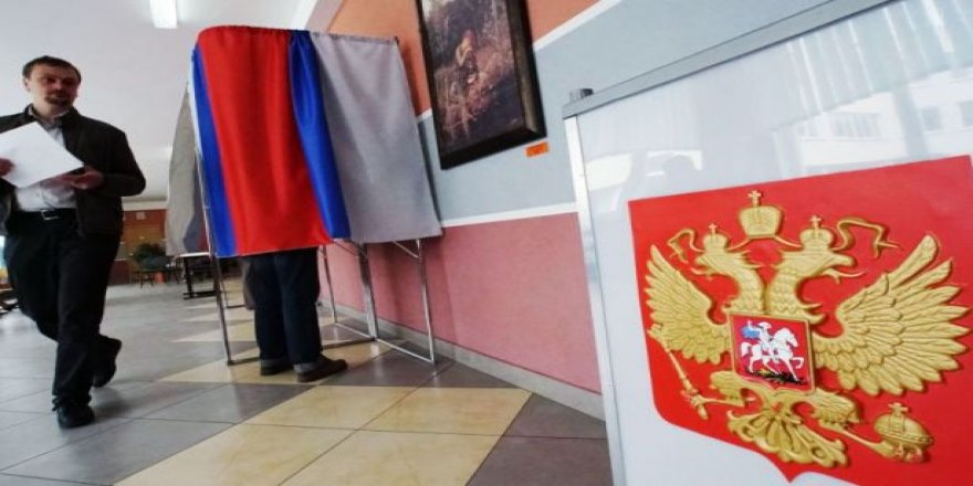 Rusya'da Yerel Seçim