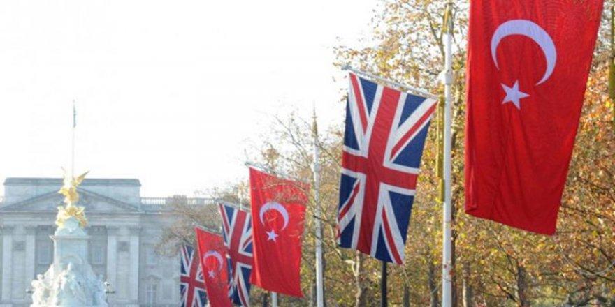 İngiltere'den 'Türkiye' Çağrısı