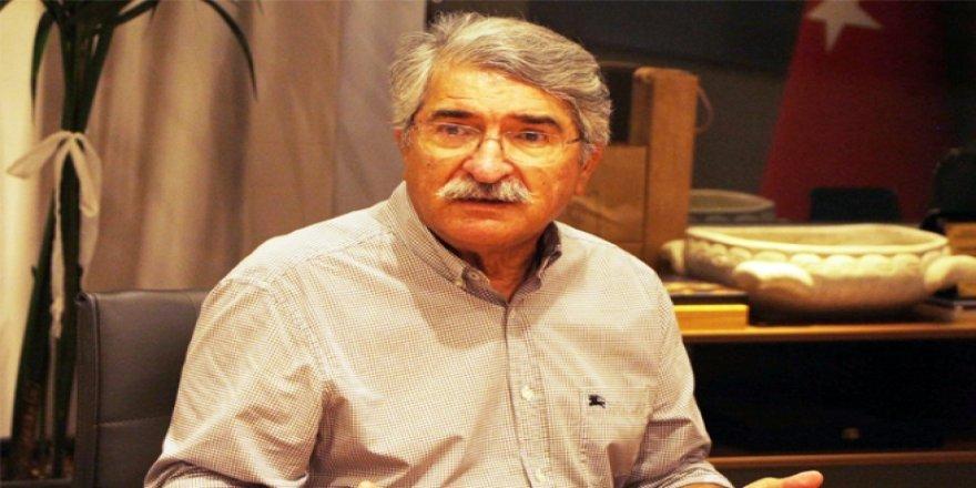 Fikri Sağlar: HDP Ciddi Bir Demokrasi Dersi Verdi