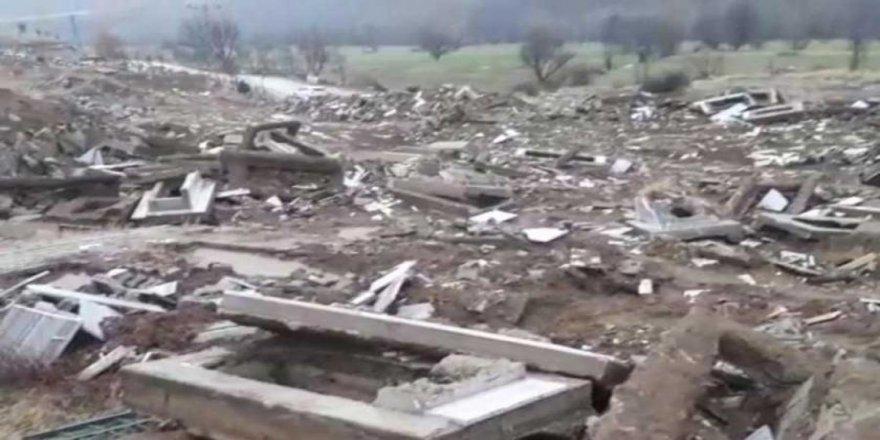 Azad Barış: Cenazelere Yapılan Saldırı Kürdün Hafızasına Dönüktür