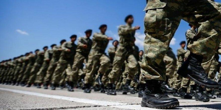 Asker: Kürtçe Konuşmamız Yasaklandı