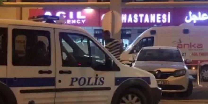 Antep'te Silahlı Kavga: 3 Ölü,5 Yaralı