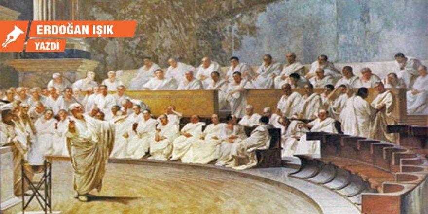 Atina Demokrasisinin Çağımıza Etkileri 1: Atina Demokrasisinin Temel Değerleri
